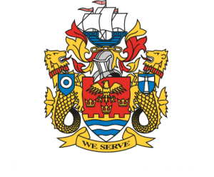 North Tyneside Council crest
