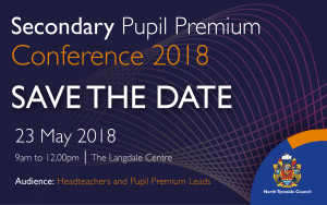 Secondary Pupil Premium Conference @ The langdale centre  | England | United Kingdom