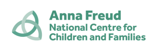 Anna Freud National Centre for Children Families logo