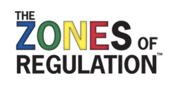 The Zones of Regulation logo