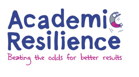 Image of text that reads Academic resilience