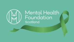 Mental Health Foundation Scotland logo