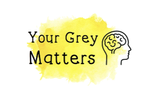 Your Grey Matters logo